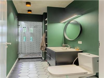 vanzare apartament superb 2 camere in floreasca Bucuresti