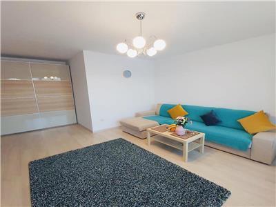 Vanzare apartament superb in Ambasad Or Home