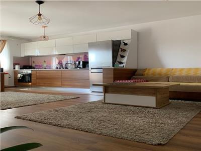 Vanzare apartament deosebit 3 camere in Otopeni