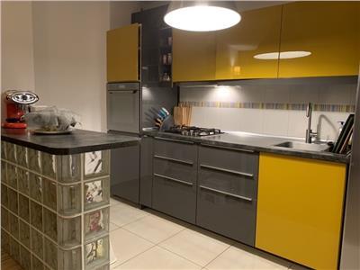 Vanzare apartament superb in Rin