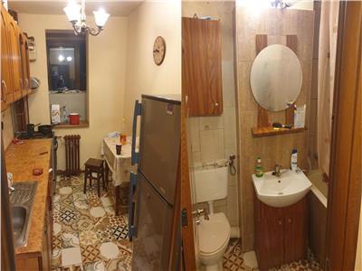 Vanzare 3 Camere Colentina | bloc reabilitat | vis-a-vis Rose Garden