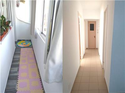 Vanzare 3 Camere Obor   Colentina Sf. Dumitru   bloc reabilitat   70mp