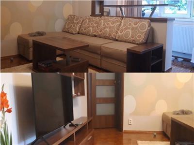 vanzare 3 camere obor | bloc reabilitat | mobilat & utilat Bucuresti