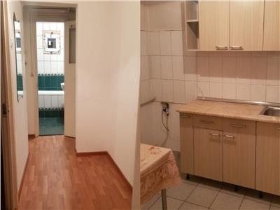 vanzare 3 camere obor metrou | bloc reabilitat Bucuresti
