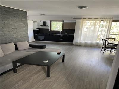 apartament 3 camere | aviatiei | pod baneasa | constructie 2018 Bucuresti