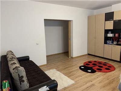 Vanzare apartament 2 camere | mobilat si utilat | centrala termica proprie | loc de parcare