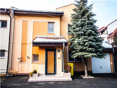 Inchiriere vila Pipera - Iancu Nicolae - Beta Residence