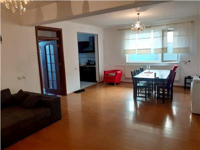 Vanzare Casa superba in Popesti Leordeni | 180mp Utili | Loc de parcare | P+1 + M | curte libera 100mp