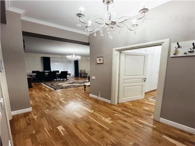 Apartament 2 camere | Aviatiei | curte 40 mp | loc parcare inclus