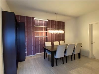 apartament 3 camere | aviatiei | baneasa | complet mobilat si utliat Bucuresti