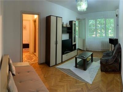 Apartament de vanzare   2 camere   Drumul Taberei   metrou Romancierilor
