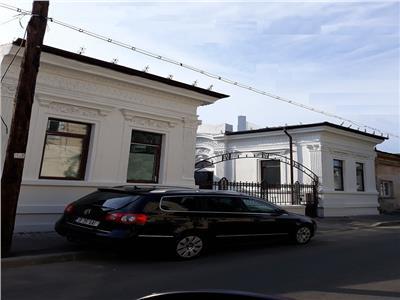 vanzare 2 vile titulescu - basarab | teren 200 mp | imobile inchiriate - preluare chirias Bucuresti