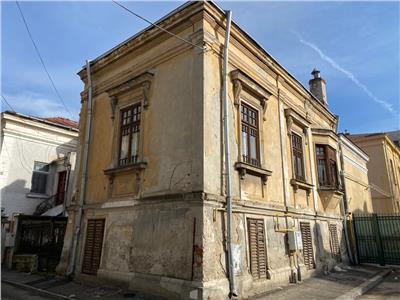 vanzare casa stirbei voda - popa tatu | teren 108 mp | necesita renovare | certificat de urbanism | Bucuresti
