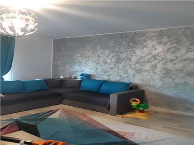 casa individuala | mobilata | 475mp teren | popesti leordeni | 5 camere Popesti-Leordeni