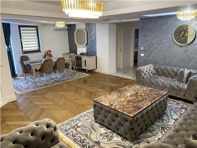 apartament 3 camere | 110 mp utili + 60mp terasa, curte | bloc 2020 Bucuresti