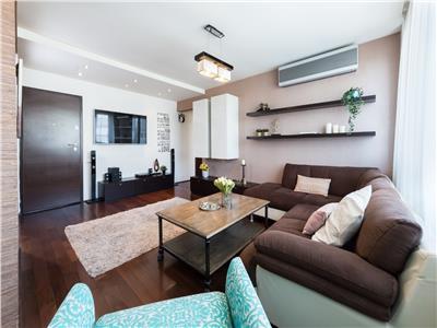 maresal averescu - 3 camere - design concept Bucuresti