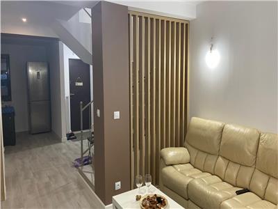 vand casa (tip duplex) | popesti leordeni | 140mp | 4 camere | gradina | ansamblu rezidential Popesti-Leordeni