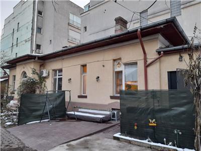 oferta vanzare vila zona dorobanti Bucuresti