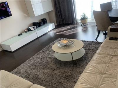 vanzare apartement 2 camere piata alba iulia | partial mobilat | loc de parcare adp Bucuresti