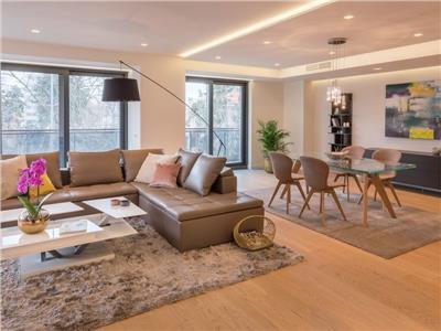 Vanzare apartament 4 camere Primaverii
