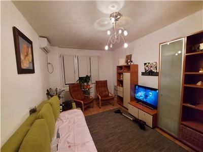 oferta apartament 3 camere, titan pallady, decomandat, etaj 5/8, bloc reabilitat, liber Bucuresti
