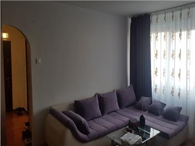 Oferta vanzare Apartament 3 camere, Titan-Auchan, etaj 8, bloc reabilitat, 65 mp, amenajat
