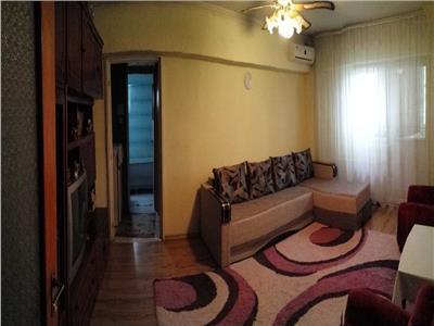 oferta vanzare  apartament 3 camere, bdul 1 decembrie intersectie cu liviu rebreanu , 65mp utili, bloc 1987m 2 grupuri sanitare, loc de parcare Bucuresti
