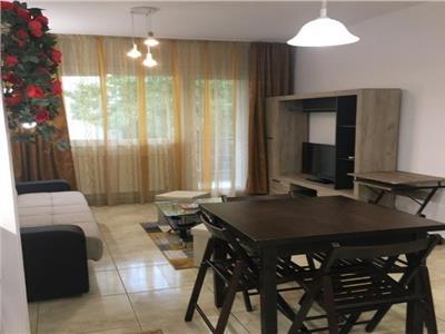 vanzare apartament 2 camere zona piata alba iulia | bloc nou | mobilat si utilat Bucuresti