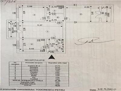 oferta apartament 3 camere, titan-magazinul titan, etaj 5/10, la 2 min de metrou , decomandat, loc de parcare Bucuresti