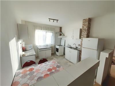 oferta ichiriere apartament 3 camere, aproape de metrou,mobilat modern Bucuresti