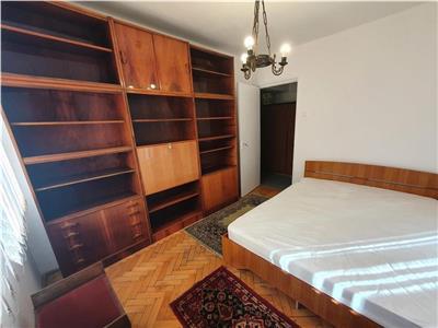 oportunitate inchiriere apartament cu 3 camere in zona iancului Bucuresti