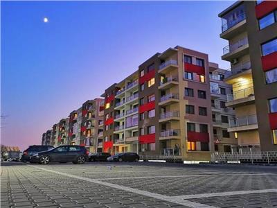vanzare apartament 2 camere bloc nou - metalurgiei berceni Bucuresti