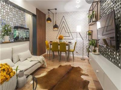 vanzare apartament 4 camere mobilat&utilat lux brancoveanu - berceni Bucuresti