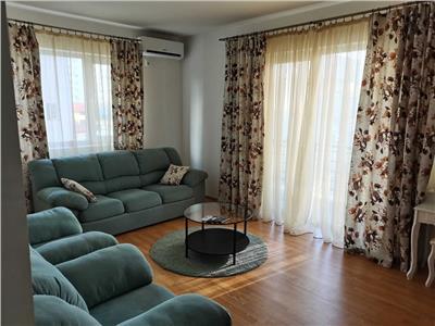 vanzare apartament 2 camere | mobilat si utilat | centrala termica proprie | bloc nou Bucuresti