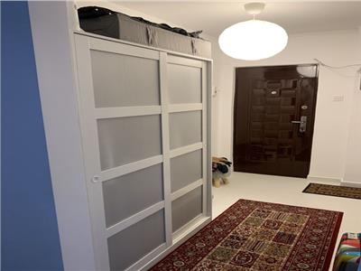 OFERTA Apartament 3 camere, la iesirea in Parcul IOR, reabilitat, etaj 4, renovat 2019, 72mp.