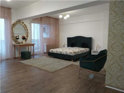 Vanzare apartament unicat 3 camere(transformat in 2 spatioase) zona Mosilor- Carol