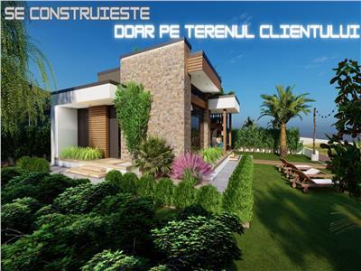 proiect summer 100 - kit case modulare cu finisaje premium Corbeanca
