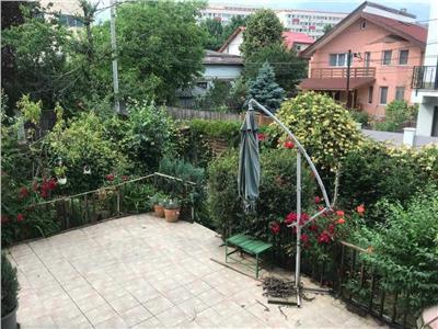 vanzare duplex aparatorii patriei - berceni Bucuresti
