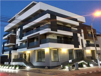 vanzare apartament 2 camere | pipera - emil racovita | curte proprie 20 mp | bloc finalizat | Bucuresti