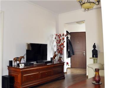 Vanzare apartament 3 camere Cismigiu Mihail Kogalniceanu