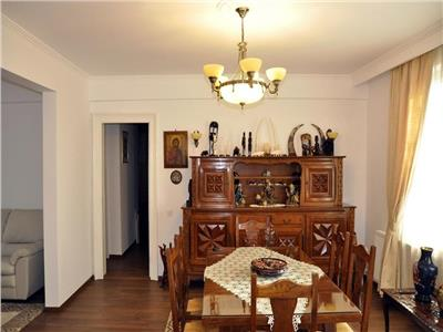 vanzare apartament 3 camere cismigiu- mihail kogalniceanu Bucuresti