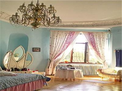 Vanzare apartament 6 camere Moxa