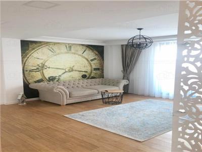 3 camere - piata domenii -  mobilat&utilat lux Bucuresti