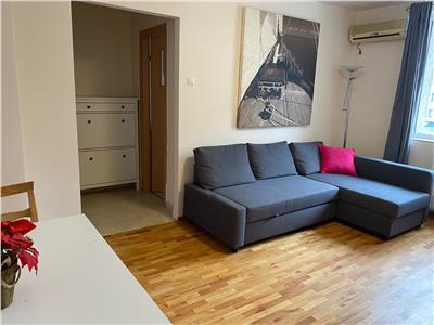 Vanzare apartanebt 2 camere Gara de Nord