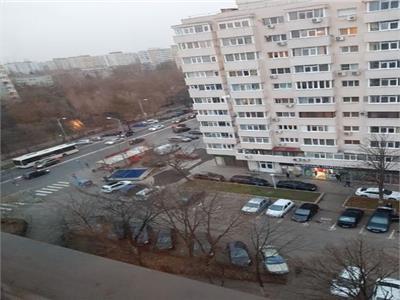 OFERTA VANZARE GARSONIERA , Lucretiu Patrascanumetrou Costin Georgian, etaj 9, 34mp, balcon logie inchis, bloc stradal, amenajata, renovata recent, imbunatatiri, libera.