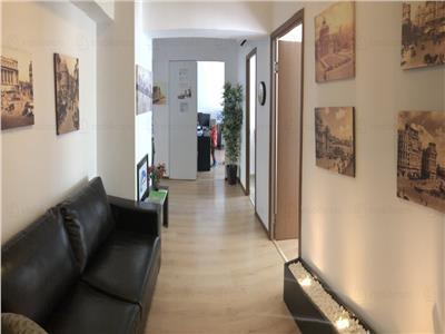 vanzare apartament 4 cam. renovat recent, zona mega mall pantelimon Bucuresti