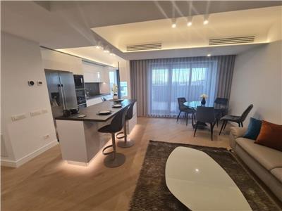 vanzare apartament de lux 3 camere cotroceni/ mobilat si utilat lux Bucuresti