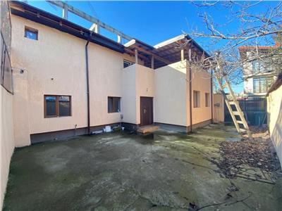 vila p+1 curte individuala libera ,5 cam plus o terasa la etaj de 58 mp unde se mai poate face inca un apartament Bucuresti