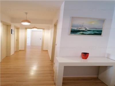 oferta vanzare apartament 4 camere, titan palladium residence, etaj 2 din 11, 79mp, decomandat, 2 bai, mobilat si utilat complet. Bucuresti