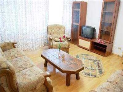 vanzare apartament 3 camere stradal mihalache Bucuresti